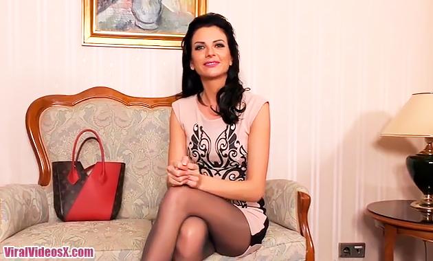 Monica Benz aka Monika Benz Woodman Casti...