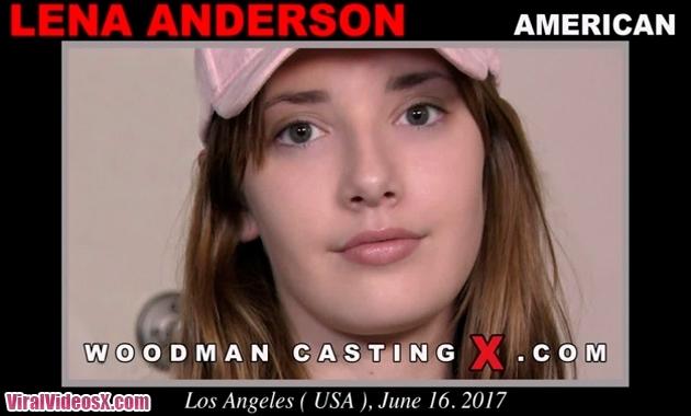 Woodman Casting X - Lena Anderson