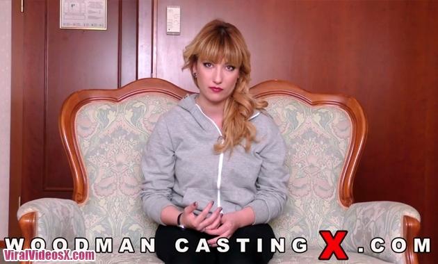 Woodman Casting X - Lucia Fernandez - Cas...