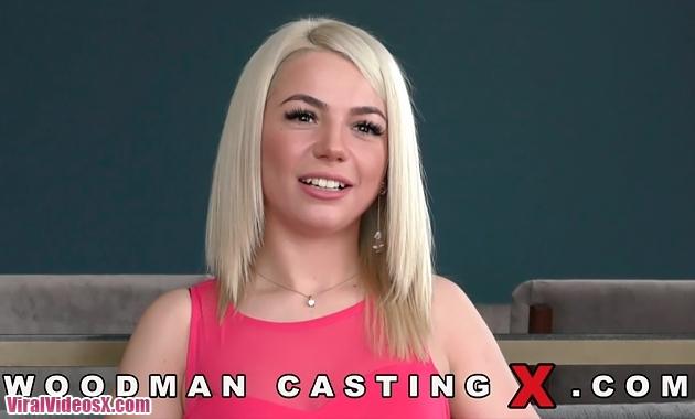 Woodman Casting X - Nika Feel - Casting X...