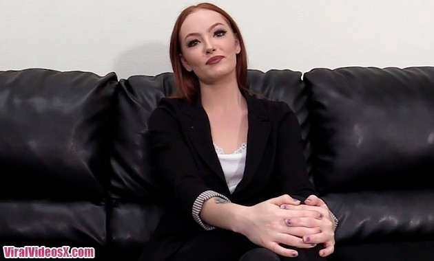 Backroom Casting Couch - Layla Episode 15
