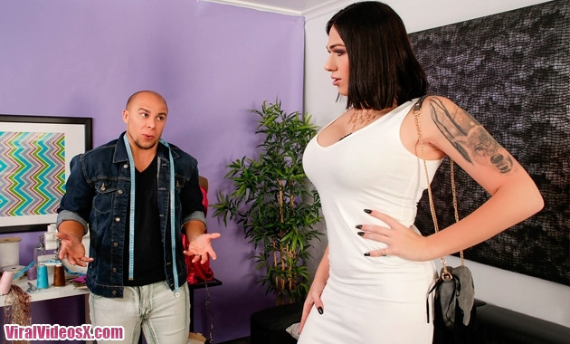 Trans Angels - Aspen Brooks - Tailor Me S