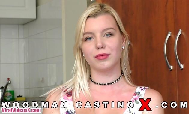 Woodman Casting X - Mery Monroe - Casting...