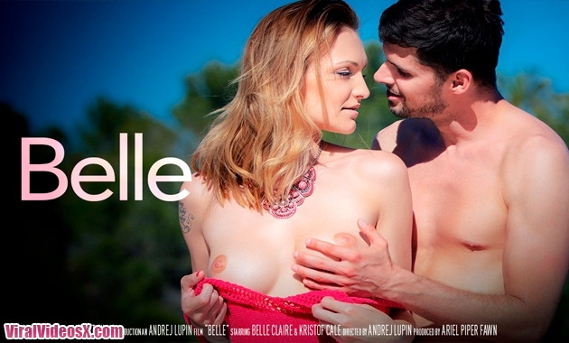SexArt - Belle Claire and Kristof Cale  -...