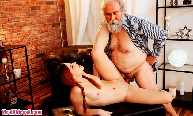 Old Goes Young - Charli Red - Cutie Wants