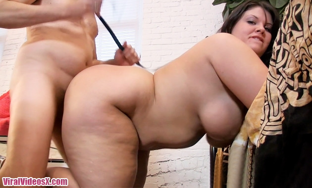 Voluptuous Maddy - Maddys Secret Lover