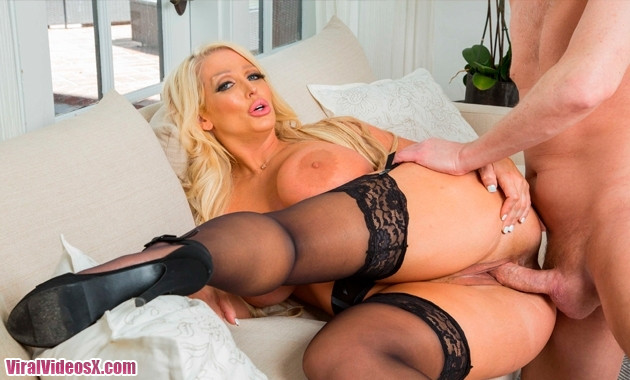 NaughtyAmerica - Alura Jenson fucks for s