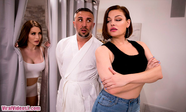 DirtyMasseur - Jessa Rose No Fucking Nuru