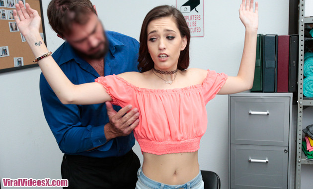 Shoplyfter - Brooke Haze Case No 775661