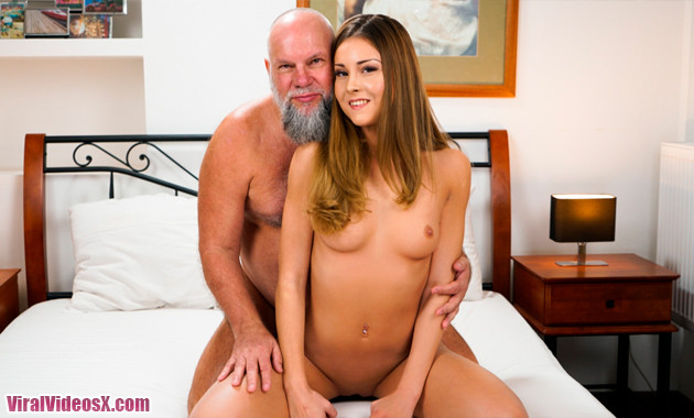 Grandpas Fuck Teens - Akira May Sweet Rev