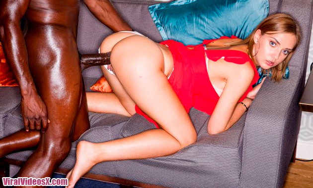 Blacked Raw - Oxana Chic and Joss Lescaf