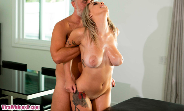 DirtyMasseur - Gabbie Carter Looking To L